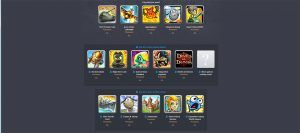 humble mobile bundle handygames