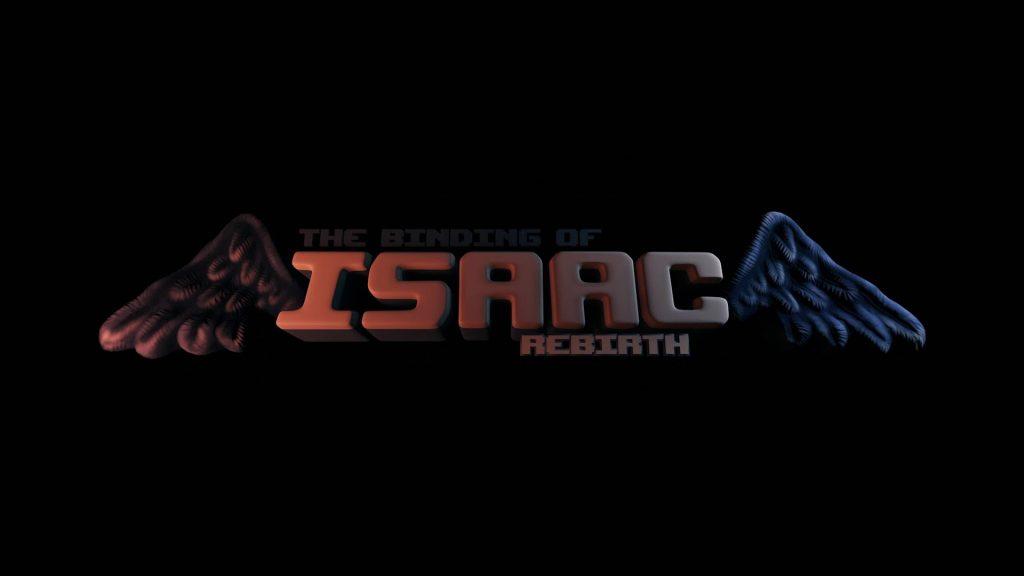 binding of isaac rebirth